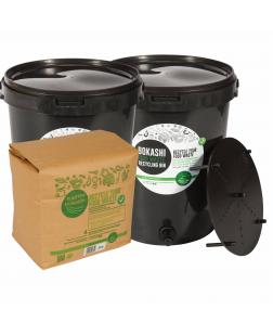 Earth Bokashi Recycling Kit