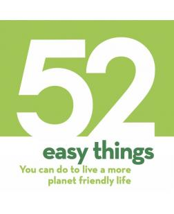 52 Easy Things Book