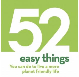 52 Easy Things Book