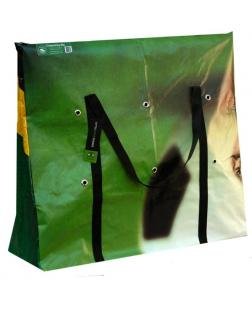 Earth Bag - make your compost in a bag